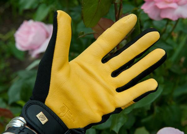"""Садовые перчатки GOLD LEAF """"SOFT TOUCH"""""""