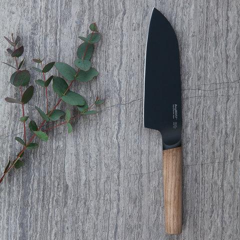 Нож сантоку 16см Ron