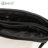 Сумка Саломея 380 черный