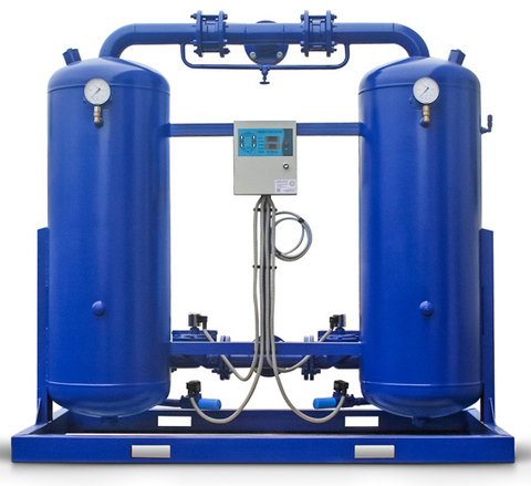 Осушитель воздуха Berg ОС-110