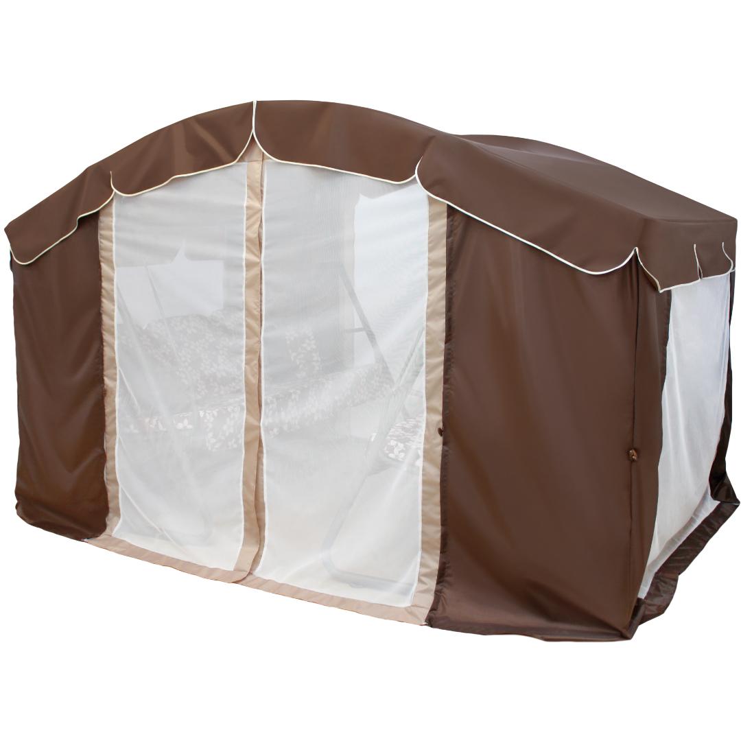 Тет-а-Тет шоколад москитная сетка