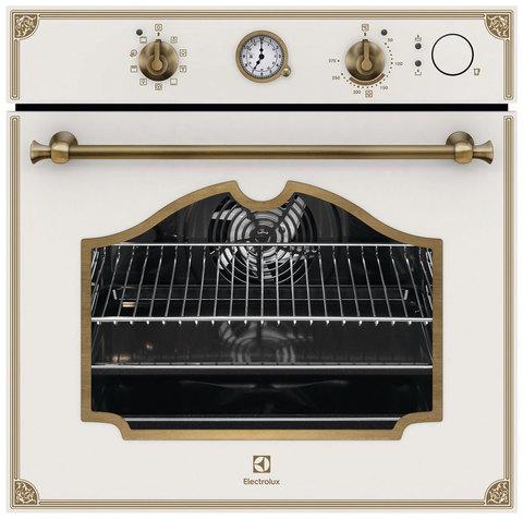 Духовой шкаф Electrolux OPEB2640V