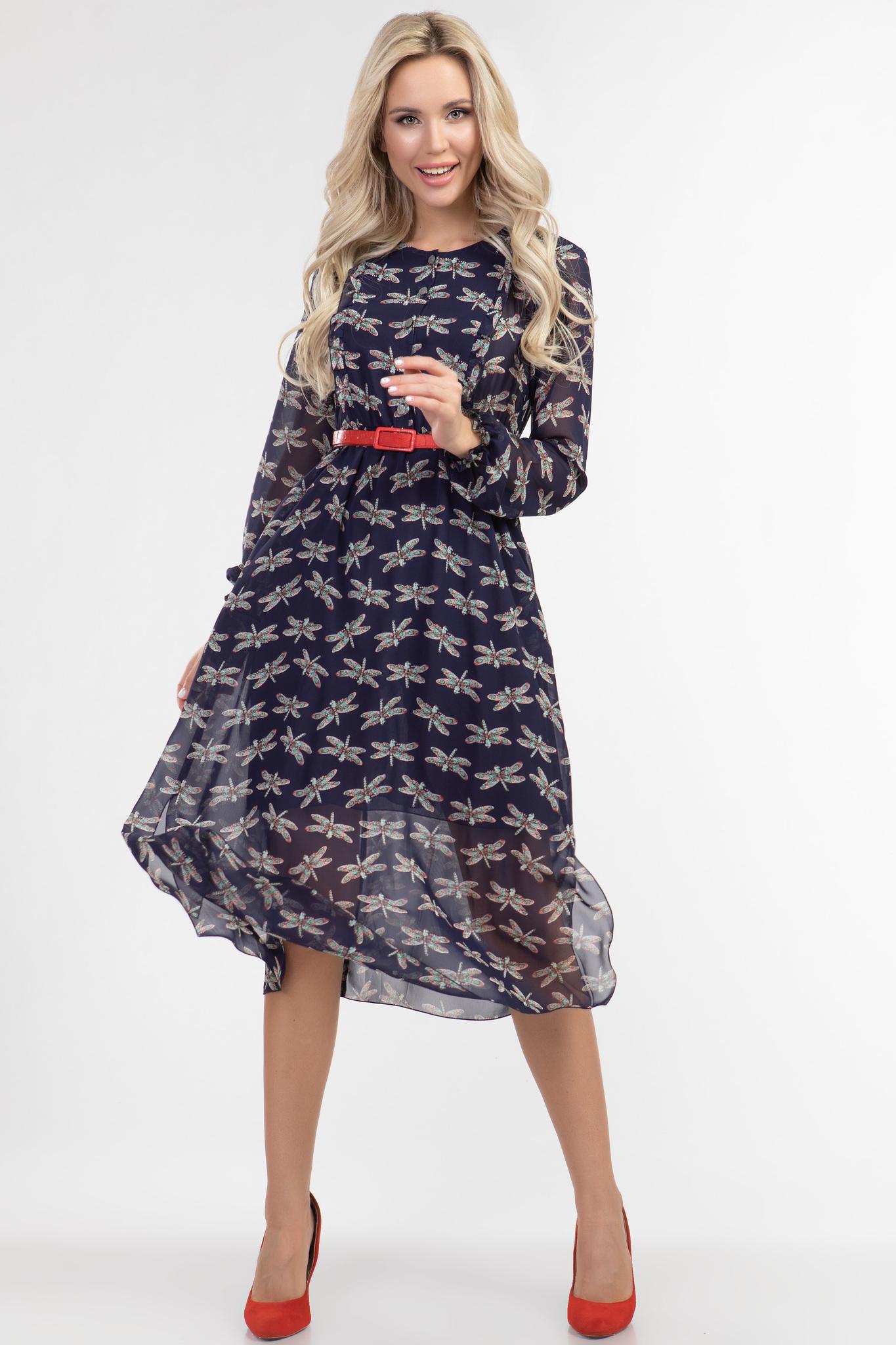 4804   Платье