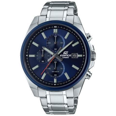 Часы мужские Casio EFV-610DB-2AVUEF Edifice
