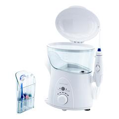 Ирригатор для полости рта RL500 Revyline белый white (стационарный, работает от розетки),  Ревилайн, Ревелайн