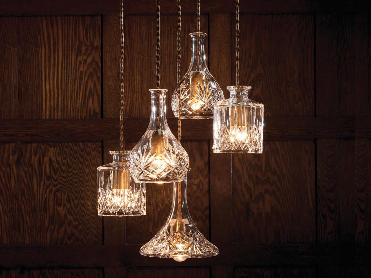 Подвесной светильник Decanterlight by Lee Broom (С)