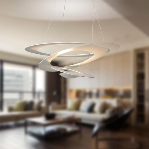 Подвесной светильник Artemide Pirce micro LED