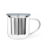 Кружка чайная Minima™ Eva с ситечком 450 мл, артикул V82763, производитель - Viva Scandinavia