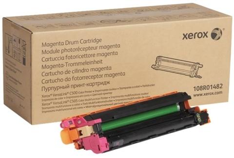Фотобарабан Xerox 108R01482 пурпурный