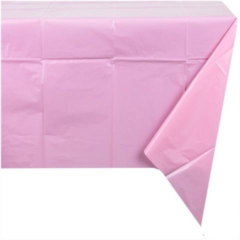 Скатерть Pink 1,4х2,75м