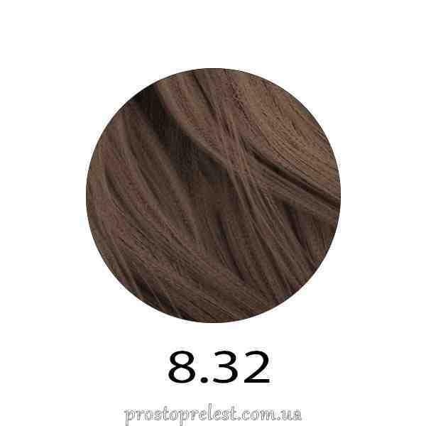 Elea Professional Artisto Permanent Hair Color 100ml - Крем-фарба для волосся 100мл