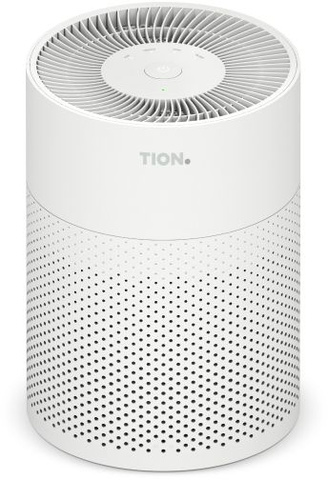 Воздухоочиститель Tion IQ 100 6Вт белый
