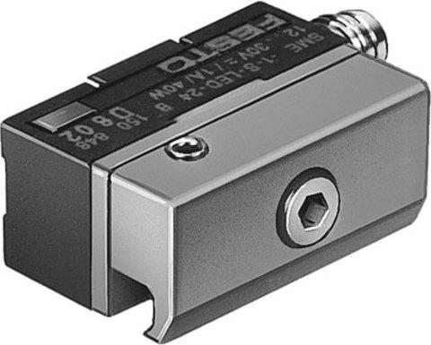Датчик положения Festo SME-1-S-LED-24-B