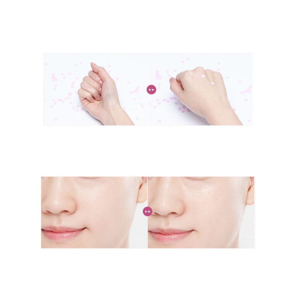 Набор для кожи лица тонер, эмульсия и пенка с улиточным муцином и витамином В12 ACTIVE PINK SNAIL BRIGHTENING SKIN CARE SET Prime