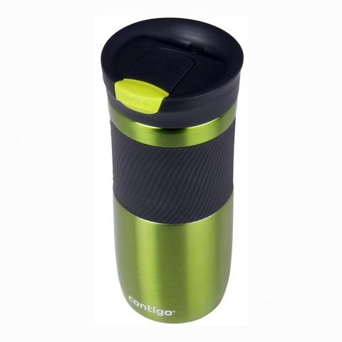 Термокружка Contigo Byron (0,47 литра), зеленая
