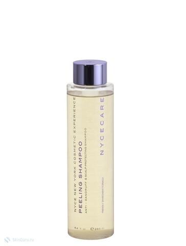 Шампунь деликатный от перхоти Peeling Shampoo Anti-Dandruff Scalp Protecting Shampoo — 250 мл.