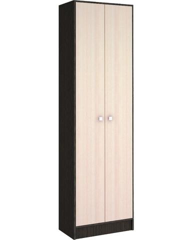 Шкаф Ямайка Япш-1 венге / дуб молочный