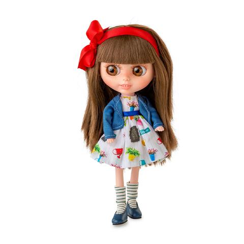 Кукла Абба Лингг, 32 см