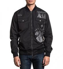 Куртка Affliction MANIFEST BOMBER JACKET