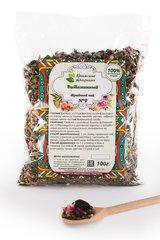 Крымский травяной сбор «Витаминный»™Крымские традиции