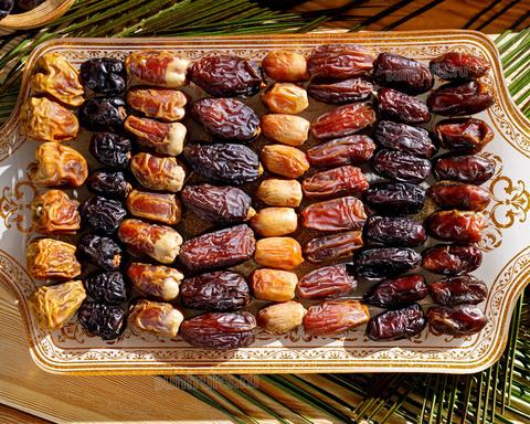 Прекрасный подарок на праздник Рамадан