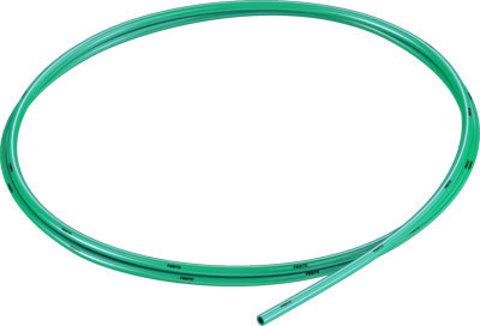 Полимерный пневмошланг PUN-V0-10X1,5-GN Festo