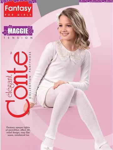 Колготки для девочек Maggie Conte