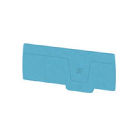 Торцевая пластина AEP 3C 10/16 BL