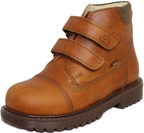 Ботинки на байке арт. 201-522