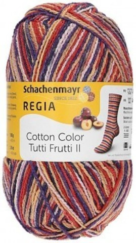 Regia Tutti Frutti Color 2427