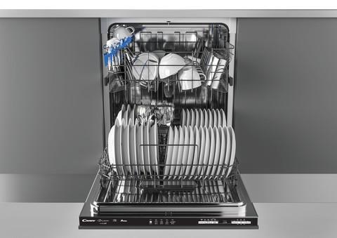 Посудомоечная машина Candy Brava CDIN 1L380PB-07