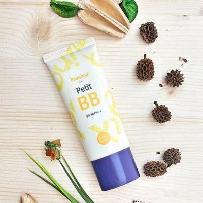 ВВ Антивозрастной крем Holika Holika Petit BB Bouncing Cream