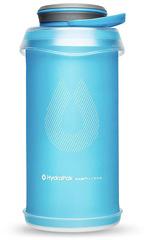 Складная мягкая бутылка для воды Hydrapak Stash 1L Голубая