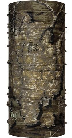 Бандана-труба летняя Buff CoolNet Real Tree Timber фото 1