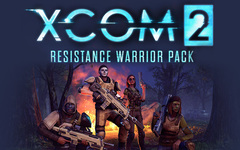 XCOM 2 - Resistance Warrior Pack (для ПК, цифровой ключ)