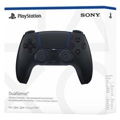 Беспроводной контроллер DualSense для PS5 (черная полночь)