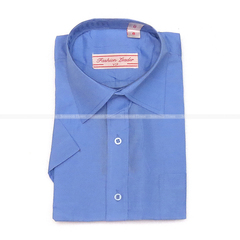 Рубашка короткий рукав М19-ХЧ015