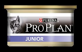 Влажные корма Консервы Purina Pro Plan JUNIOR, для котят, с курицей e7ce56d3d6fa748ab6d9af3fd7.png