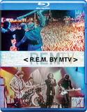 R.E.M. / R.E.M. By MTV (Blu-ray)