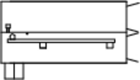 Локомотивное Депо - на 2 стойла, (H0)