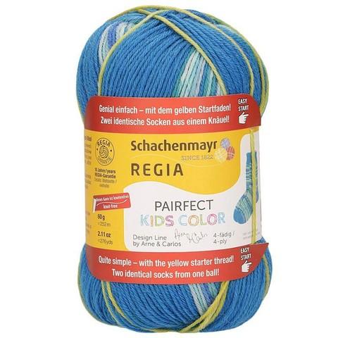 Regia Pairfect Kids Color 2989