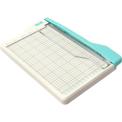 Резак гильотинный We R Memory Keepers Mini Guillotine Paper Cutter - 15х22см