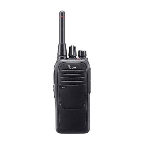 УКВ радиостанция Icom IC-F29DR