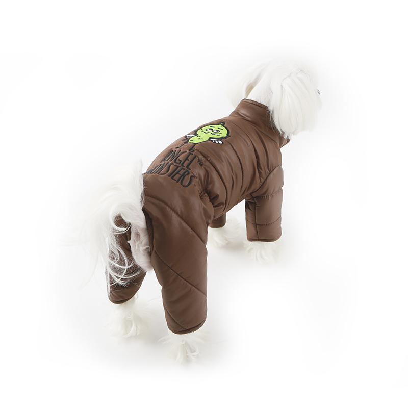 весенние комбинезоны для собак девочек с закрытым животом купить в москве