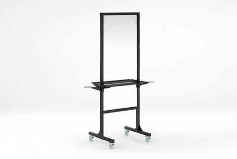 Зеркало MODUS с двумя фенодержателями