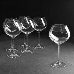 Набор из 6 бокалов для вина Celebration, 760 мл, фото 2