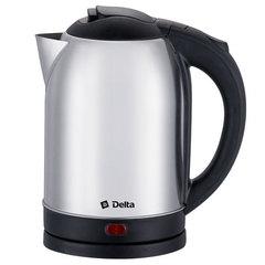 Чайник электрический 2,0л DELTA DL-1329