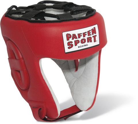 Боксерский шлем для соревнований Paffen Sport