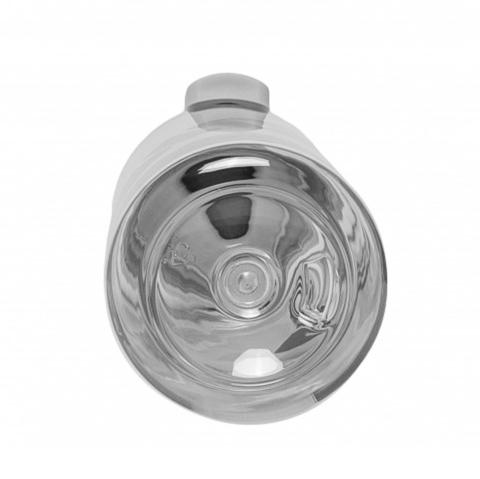 Бутылка Sigg Total Clear One (0,75 литра), серая