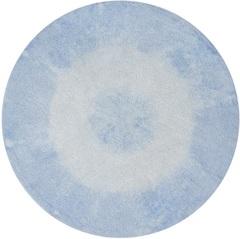 Ковер Lorena Canals Tie Dye Blue (150D)